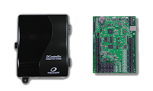 Intelligent Controllers - Open Options on