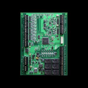 access control panel diagram door controllers & ifdc package nema package for 4 door control panel ...