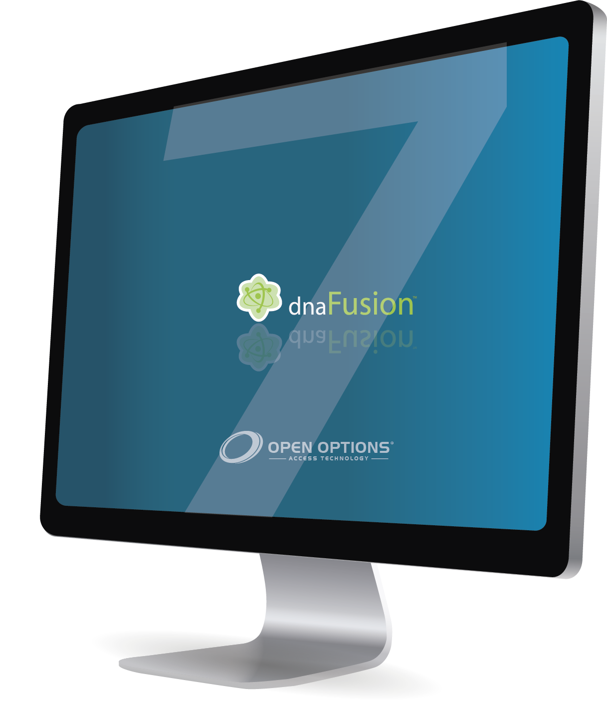 Request a Demo of DNAFusion