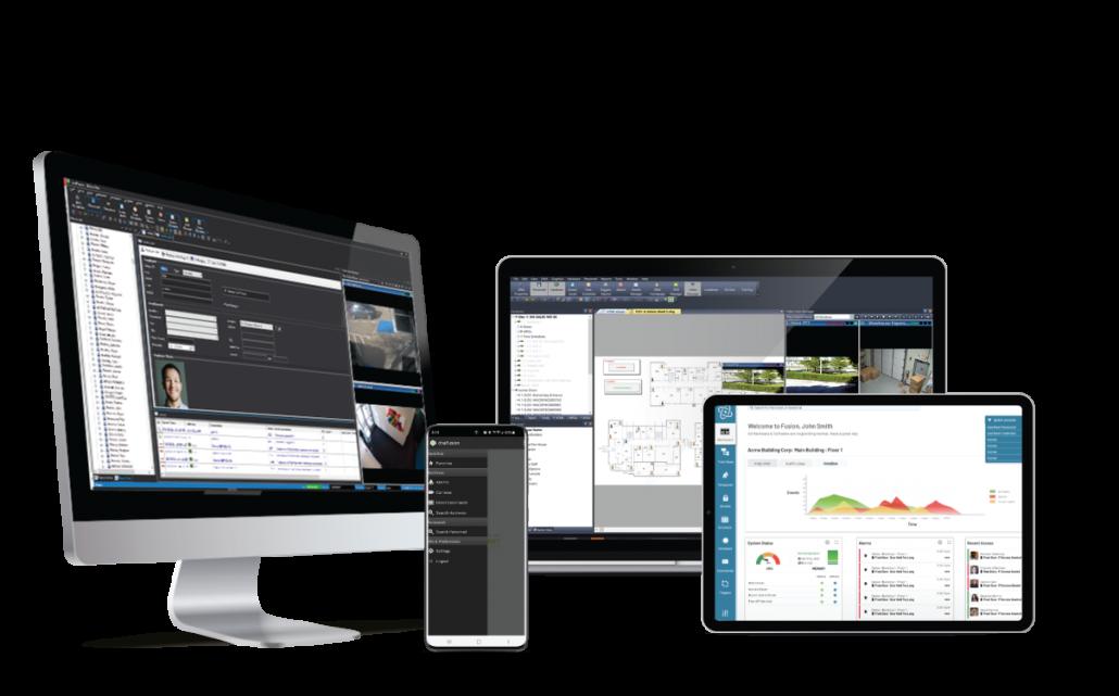 DNA Fusion Software Suite